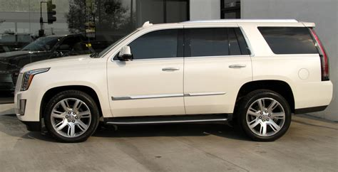 new 2015 cadillac escalade 2015 cadillac escalade luxury stock 6080 for sale near