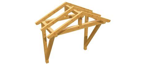 Vordach Holz Selbst Bauen 3871 by Haust 252 R Vordach Selber Bauen Holz Bauplan De