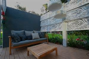 Patio Blinds Bunnings Outdeco 174 Gardenscreen Archives Vertical Gardens Australia
