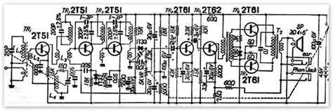 tr on circuit diagram wiring diagram schemes