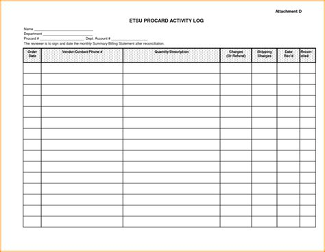 Printable Monthly Budget Template Spreadsheets Printable Spreadsheet Template