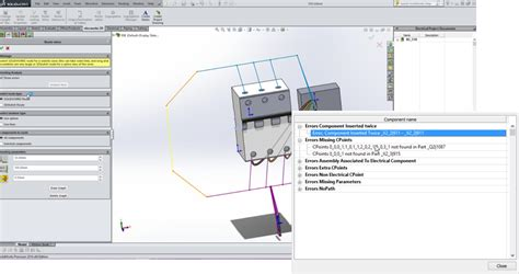 tutorial solidworks electrical 2015 solidworks 2015 manager showcase what s new in electrical