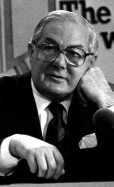 Heaven help us! What Prime Minister Jim Callaghan said