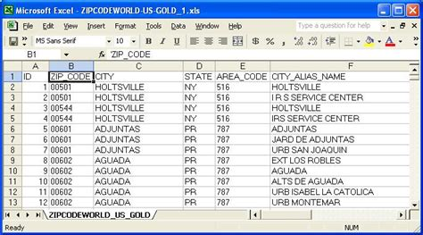 us area code calling zipcode database software ip2location ip country