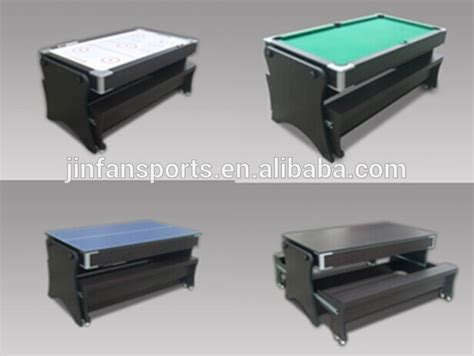Tournament Choice Air Hockey Table by Hockey Table Baby Foot Tournament Choice Air Hockey Table Buy 4 In 1 Multi Table