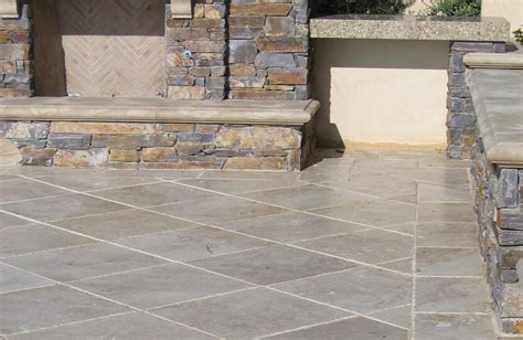 travertin terrassenplatten medium great