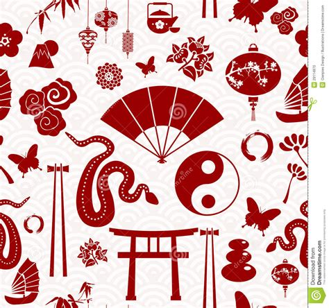 new year patterns stock photo new year of the snake pattern image