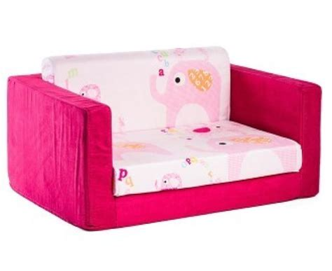 flip out sofa catchoftheday com au kids wide 2 seater flip out sofa