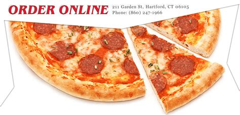 Kent Pizza Garden by Kent Pizza 3 Order Hartford Ct 06105 Pizza