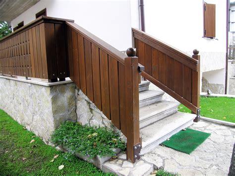 ringhiera per esterno ringhiera in legno esterno per designs parapetto 1