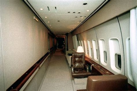 ronald air one interior with air one white house museum