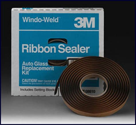 "window weld™ round ribbon sealer 08612, 3/8"" x 15' kit at"