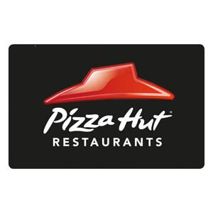 Pizza Hut Delivery Gift Card - pizza hut gift cards vouchers orders from 163 10 to 163 10k next day free p p