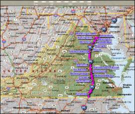i 95 map carolina i 95 virginia