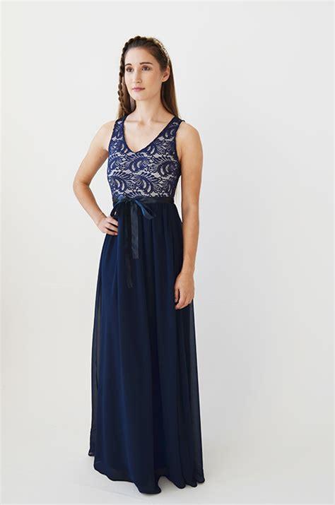 At Maxi Elsa made to order elsa lace top maxi dress kameo designs