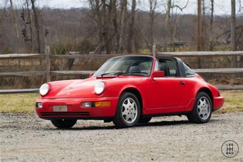 how cars run 1991 porsche 911 auto manual 1991 carrera 2 targa manual 70k miles for sale porsche 911 1991 for sale in peapack new