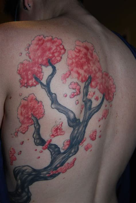 cherry blossom tattoo for men cherry blossom tattoos for ideas and inspiration for