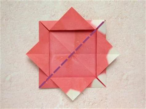 Flat Origami Flowers - flat origami flower image search results
