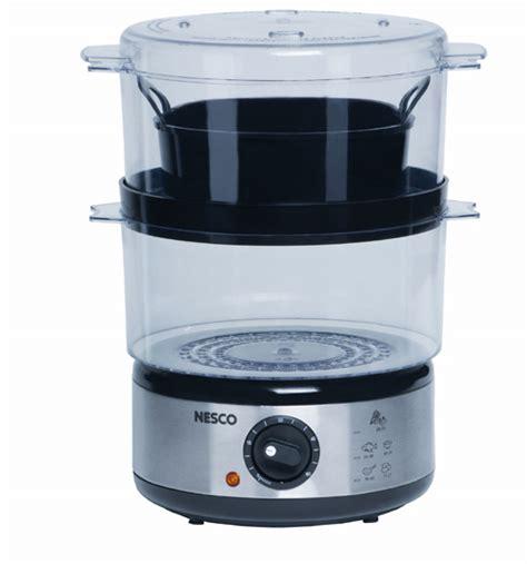 Rice Cooker Keramik quinoa cooker nesco 5 quart steamer harvest essentials