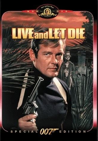 film james bond live and let die live and let die rotten tomatoes