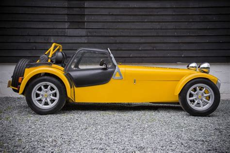 caterham supersport now sold caterham supersport 1998 chapman cars