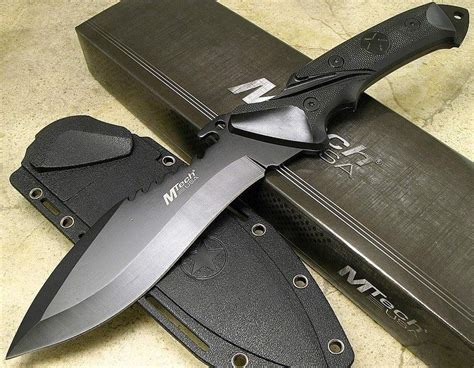 tactical combat knives the best tactical knives what to choose and why