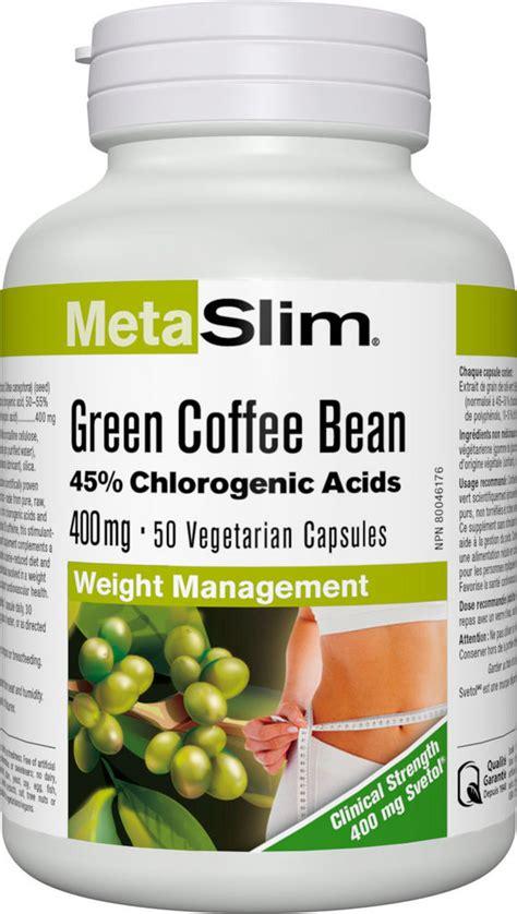 weight management 50 buy webber naturals metaslim green coffee bean extract