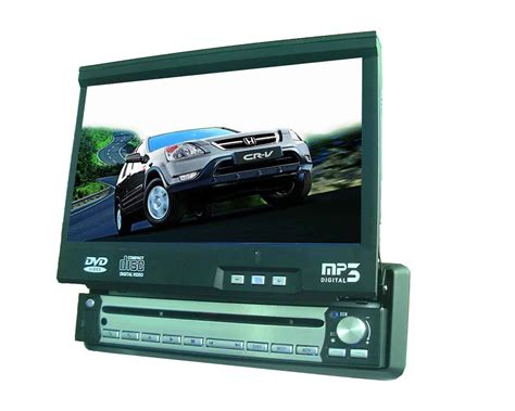 Dvd Auto by China Car Dvd Players With Screen China Car Dvd Players