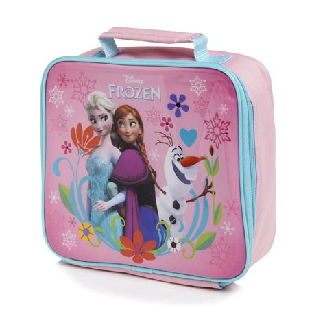 frozen lunch bag at wilko