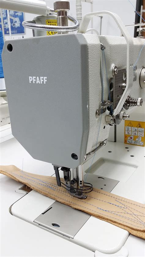 Best Upholstery Sewing Machine by Pfaff 1245 Walking Foot Upholstery Sewing Machine