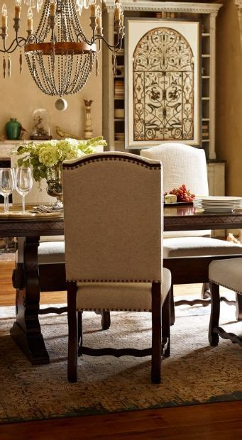 valetta trestle dining table 141 best images about california mediterranean on