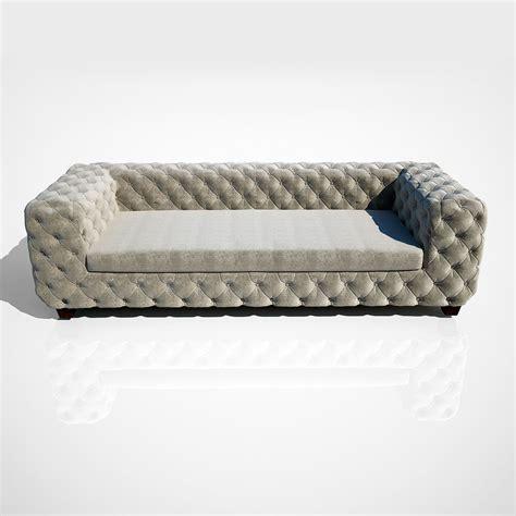 kare design sofa sofa desire kare design 3d model max obj fbx cgtrader com