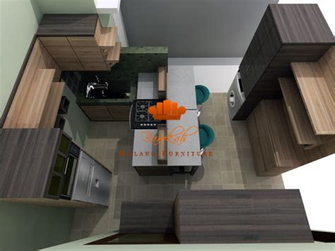 Multiplek Di Malang kitchen set hpl malang kitchen set malang