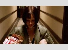Léon: The Professional movie information In Time Movie Clock