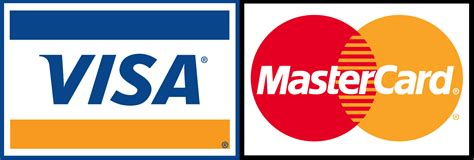 visa or mastercard which is better we accept visa and mastercard or check all labor