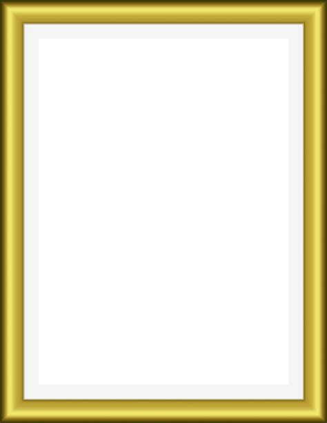 Best Font For Medical Resume by Thick Gold Frame Page Frames More Frames Gold Frames