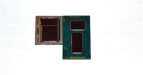 mobile processor list processor lists and conclusions the intel skylake mobile