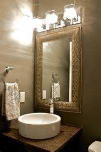 Decorating Ideas For Powder Room Small Powder Room Decorating Ideas Contemporary Design
