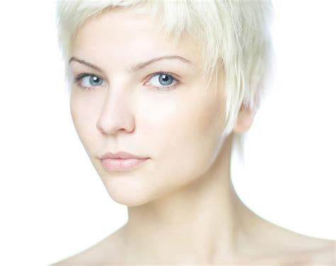 can short pixies be parted opposite growth pattern super pixie haircut short hairstyles for older women