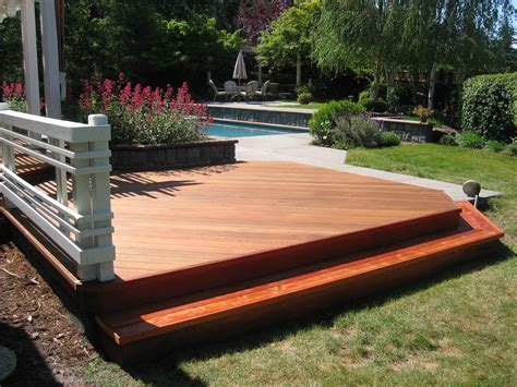 deck finish cabot clear solution pacific redwood hand