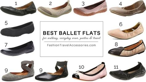 comfortable ballet flats for walking the best ballet flats for everyday wear walking travel