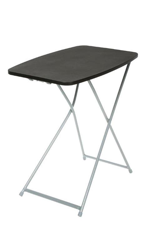 small folding table kmart folding wooden tv tray table enjoy dinner and tv