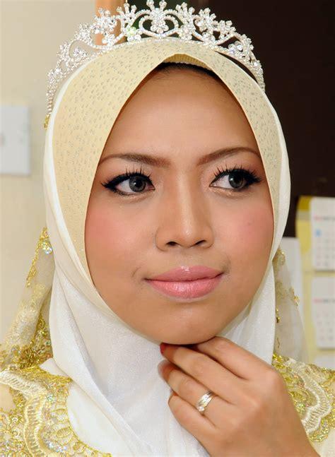 Makeup Kahwin makeup kahwin saubhaya makeup