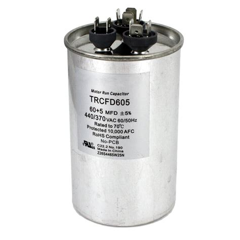 3 in 1 start capacitor home depot 28 images ac fan