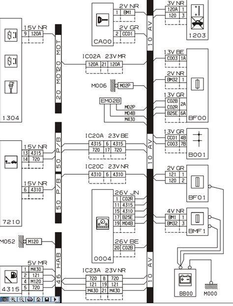 peugeot 406 a c wiring diagram peugeot just another