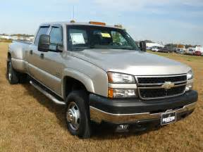 Used Cars For Sale Near Me 3500 Used Car Truck For Sale Diesel V8 2006 Chevrolet 3500 Hd