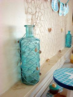 sea glass bathroom ideas 1000 images about mermaid bathroom decor on