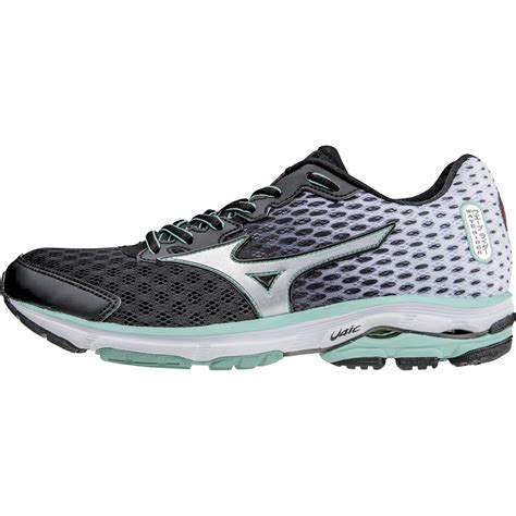 mizuno wave rider womens running shoes mizuno wave rider 18 running shoe s backcountry