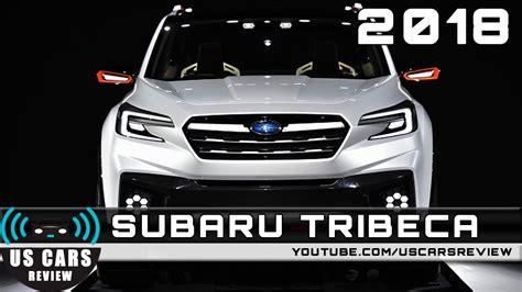 tribeca subaru 2018 2018 subaru tribeca