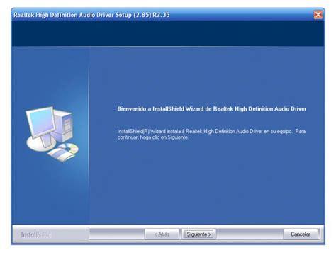 driver xp realtek hd audio drivers download